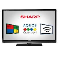Sharp LC-40LE830U