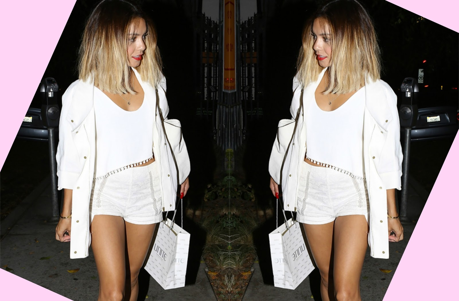 FOREVER21 EXTRA 30% SALE CLOTHING ACCESSORIES vanessa hudgens cotton shorts