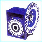 Aluminum Worm Gear Box