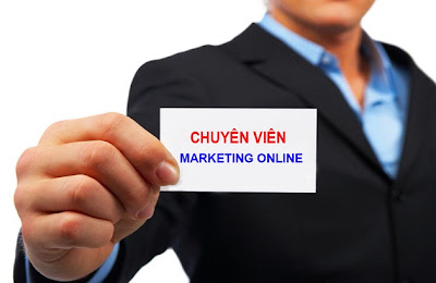 Dao tao marketing online