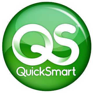 QuickSmart logo