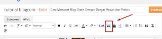 Cara Membuat Blog Gratis Dengan Sangat Mudah