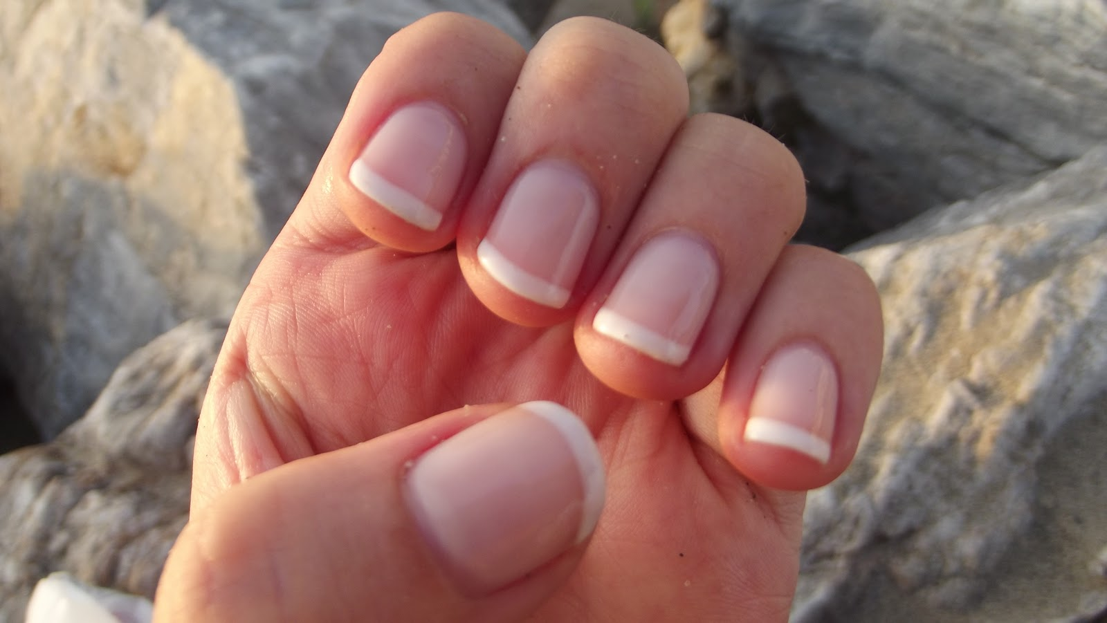 Monday Manicure: Jessica GELeration Nails | Perfectly Polished