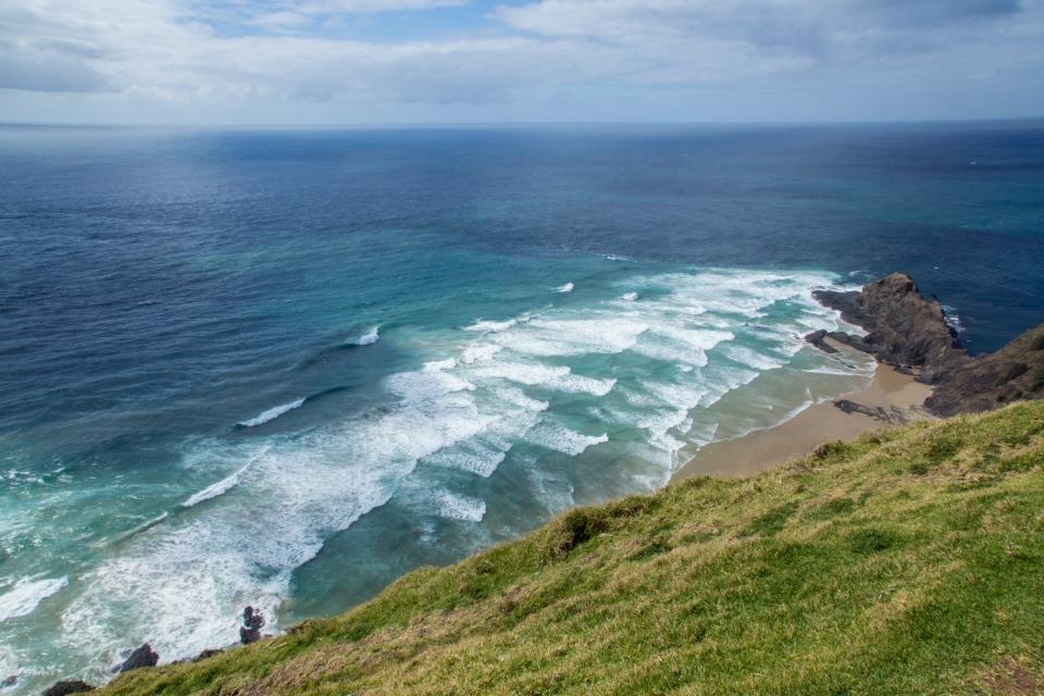 new zealand oceans meet