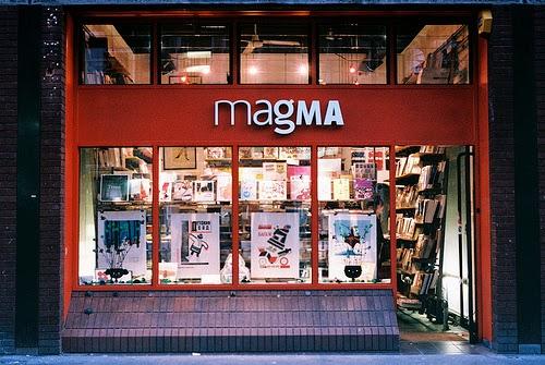 London-Shopping-Magma-Books