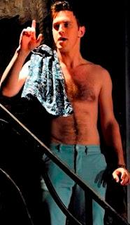 shaun thompson insanity gay
