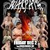 WarPath MMA 3 CHILLIWACK BC