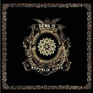 Download Lagu Dewa Mp3 Album Republik Cinta Gratis