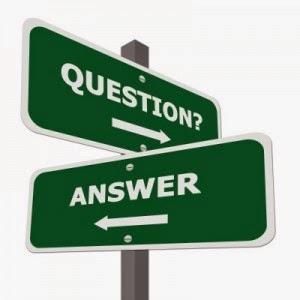 Contoh soalan ditanya semasa temuduga