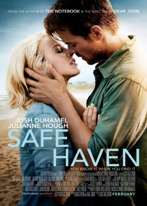 Thin ng Bnh Yn - Safe Haven (2013) Vietsub