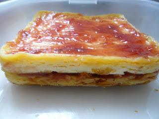 Sandwich De Tart...