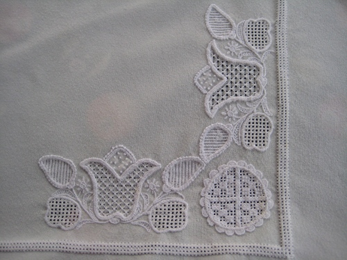 Stitches And Life Memory Lane Monday Schwalm Embroidery