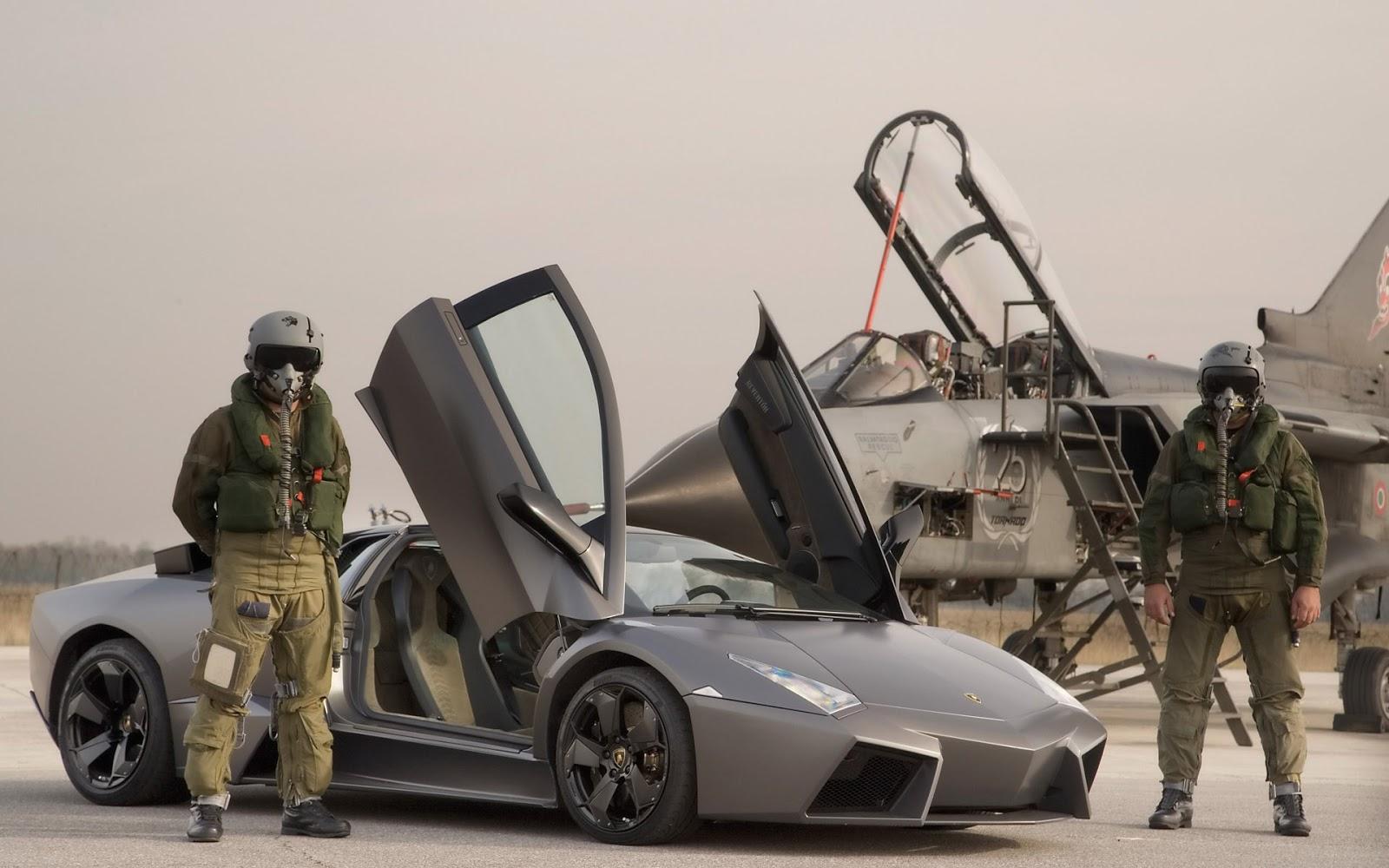 Lamborghini Cars Wallpaper HD Desktop
