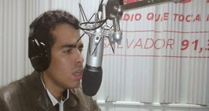 Eleição do Bahia: Entrevista com Marcelo Sant'Ana