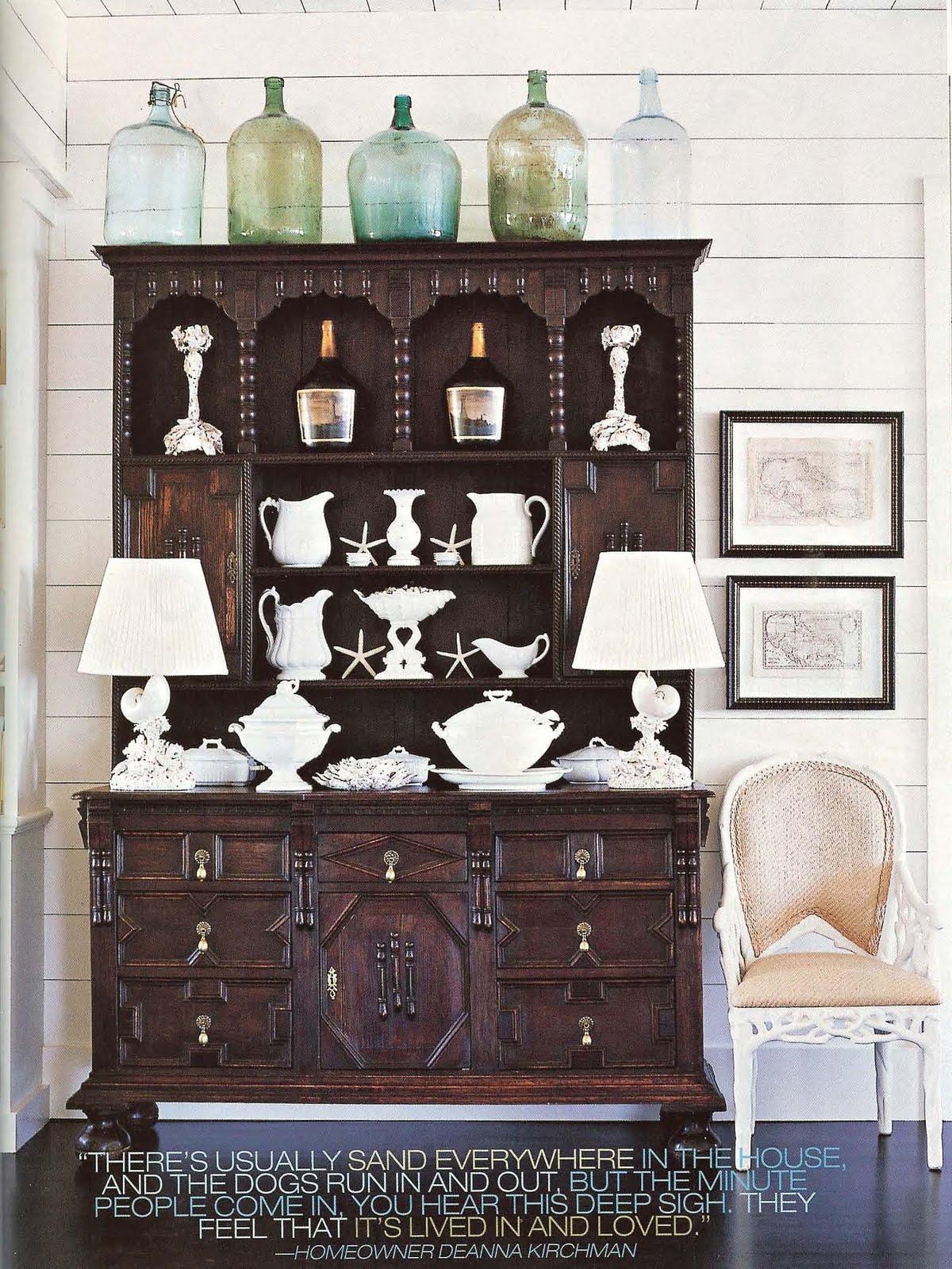 Eclectic Interior Design Blog