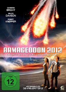 Ver online: Las últimas horas de la Tierra (Armageddon 2012 / Earth's Final Hours) 2012