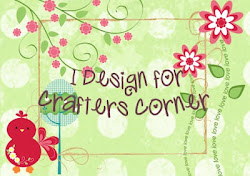 I am a DT Member for Crafter's Corner :D