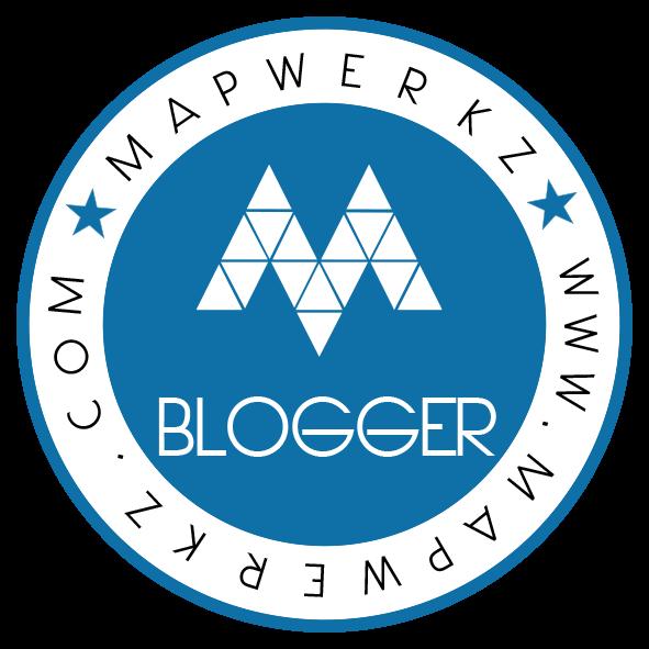 Mapwerkz Blogger