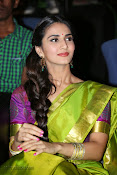 Vani Kapoor Photos at Aha Kalyanam Audio-thumbnail-16