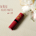 Golden Rose Velvet Matte nr 13 czyli całkowity must have!