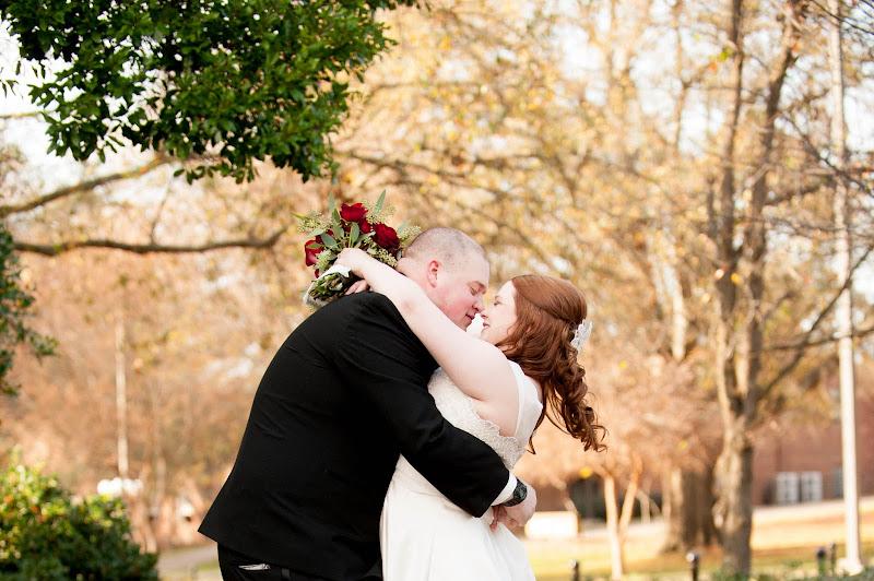 Kaitlin & Jason