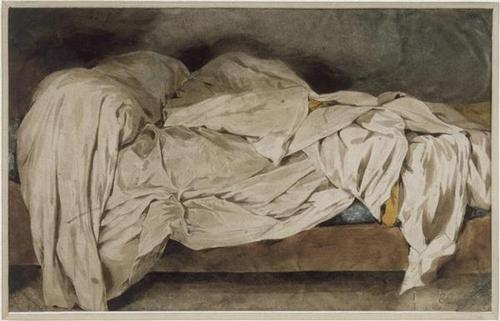 Messy Beds – Journal Entry   Views From A Poet Unmade Beds