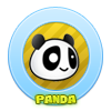 SALA DE AULA PANDAS Panda