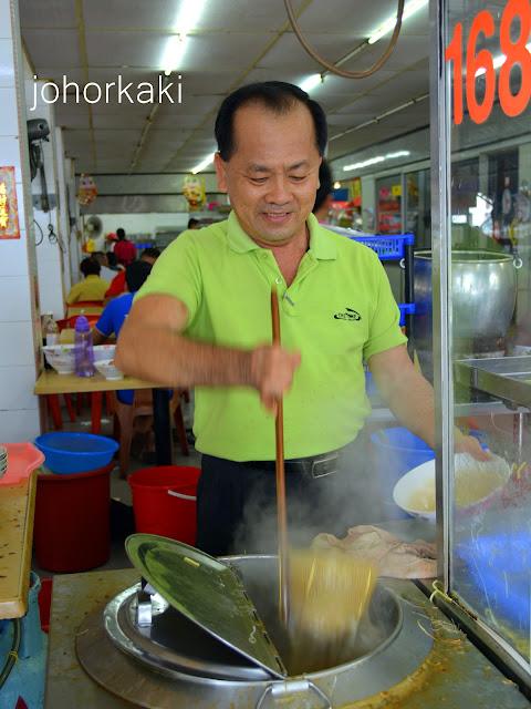 Penang-Prawn-Mee-Johor-Bahru