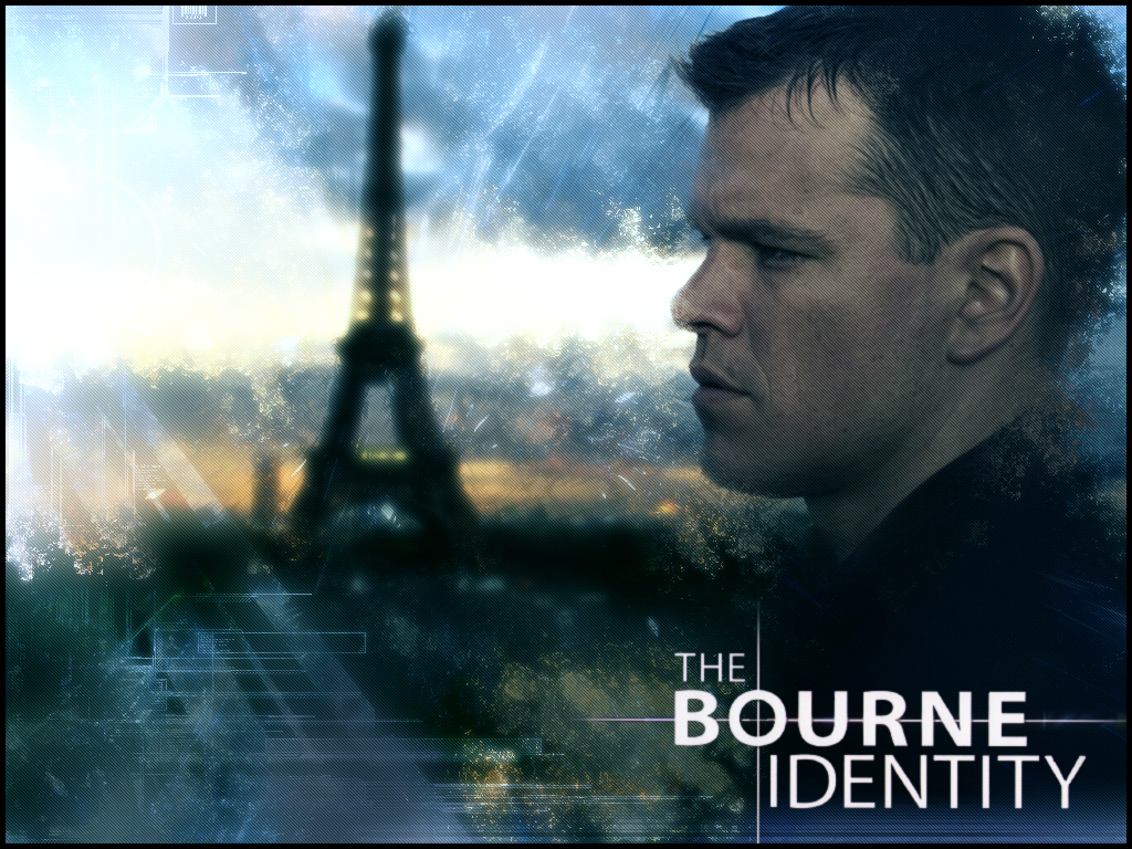 a comparison of the novel and movie the bourne identity Audiences do the 'doo' as a new franchise is 'bourne' daily box office (mon) | weekend box office  by comparison,.