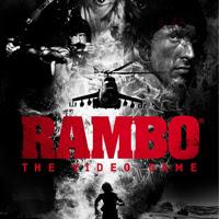 Rambo: tráiler del inminente videojuego