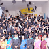 "ISBS  Celebrates Its 4th  Convocation Ceremony ~""IMPRINTS"""