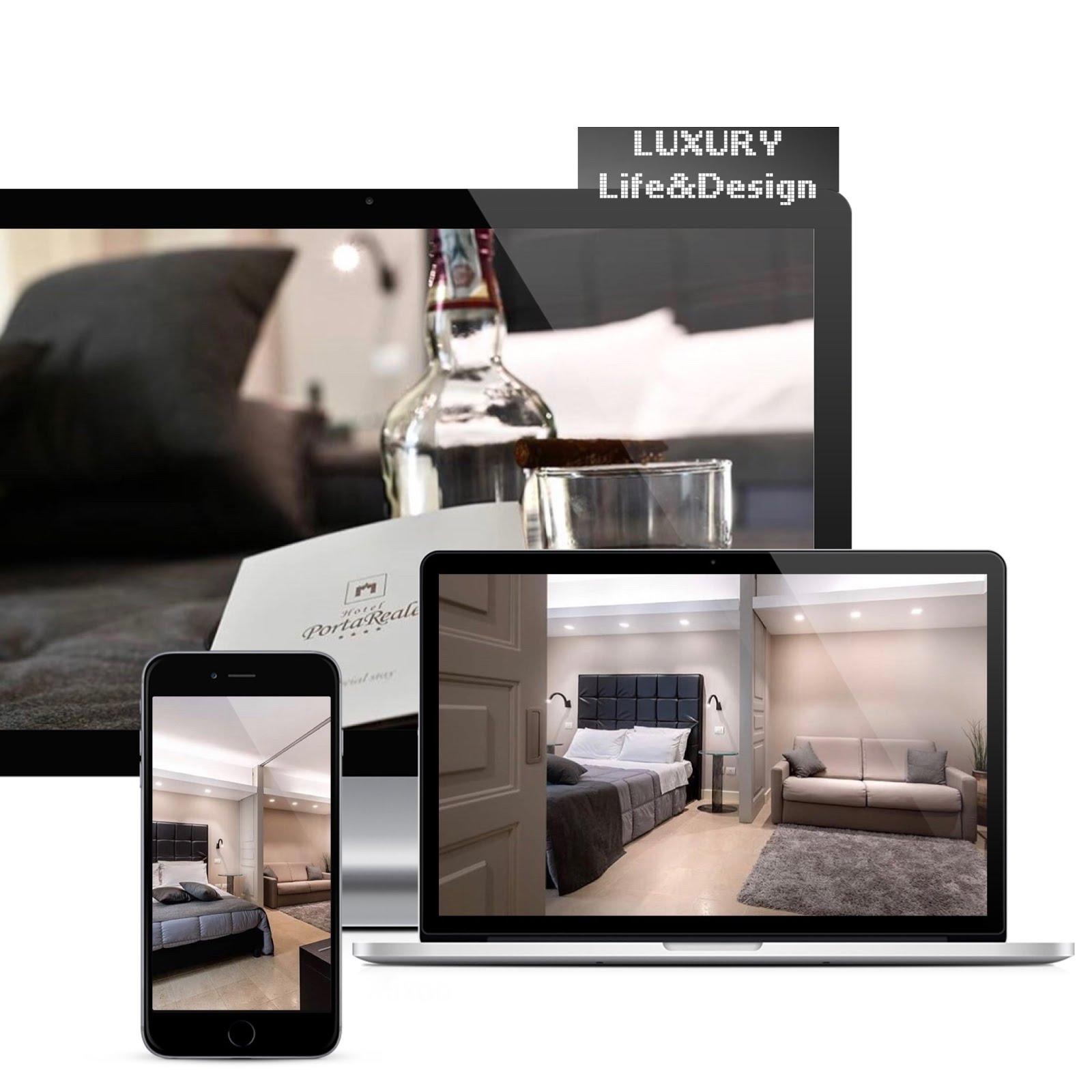 Rinnova il tuo marketing turistico, promuovi il tuo hotel o la tua struttura con fotografie e video