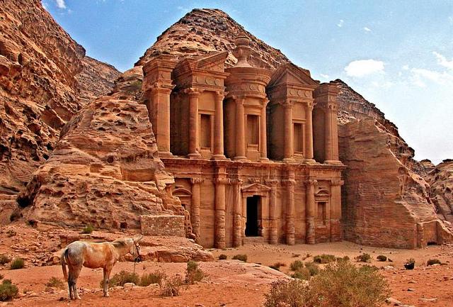 Top 10: lugares para visitar antes do fim do mundo em 2012