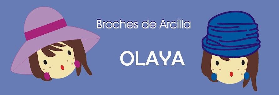 Broches de Arcilla