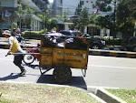 Pengelolaan Bank Sampah Keliling