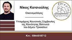 Νίκος Κατσιούλης