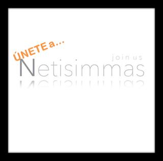 COMUNIDAD NETISIMMAS