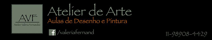 AVF - Atelier Valeria Fernandez