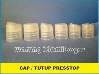 Jual Botol Presstop 100ml
