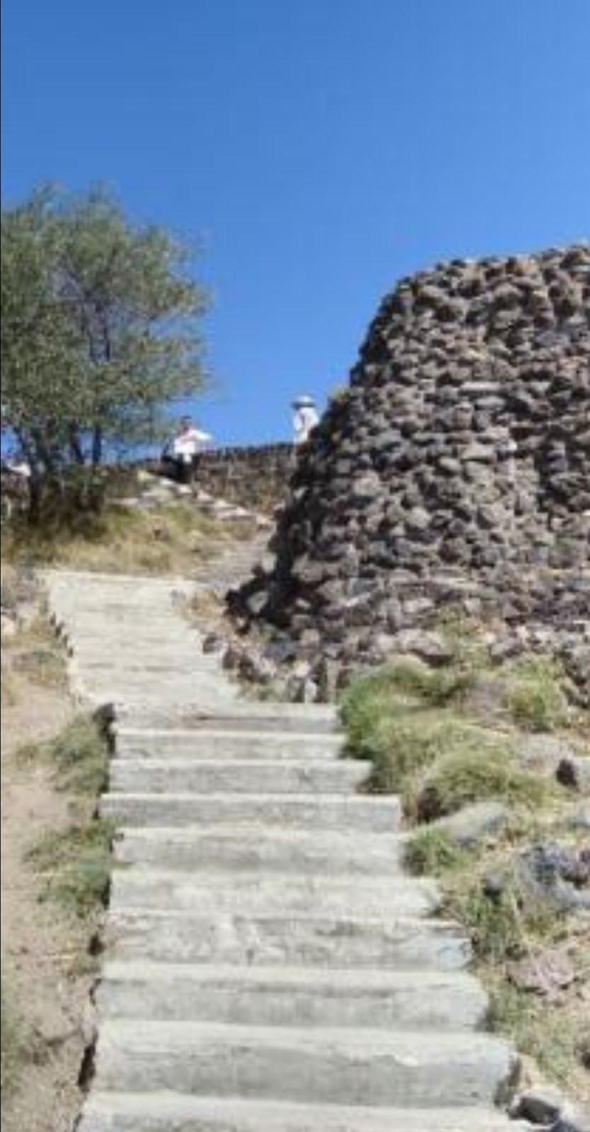 Unidades habitacionales acaban con Cerro de la Estrella