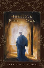 "Book 5 of the Hawk & the Dove series - ""The Hour Before Dawn"""