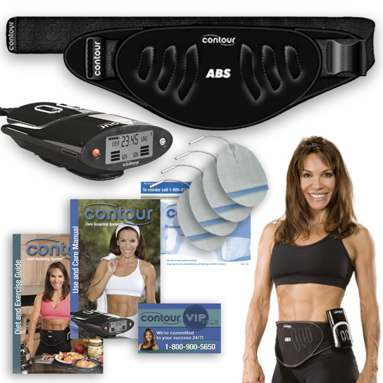 the momma blogger contour ab belt review and giveaway rh themommablogger blogspot com Contour AB Belt Gel Pads Contour AB Belt Gel Pads Replacements