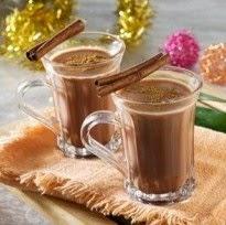 Resep Minuman Coklat Hangat Berempah