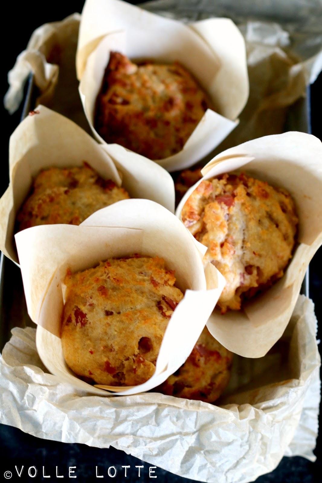 Muffins, Deftig, Backen, Fingerfood, Picknick, Brunch