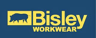 bisley workwear sydey