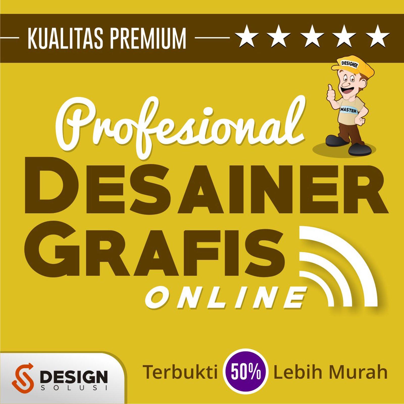 Jasa desain online