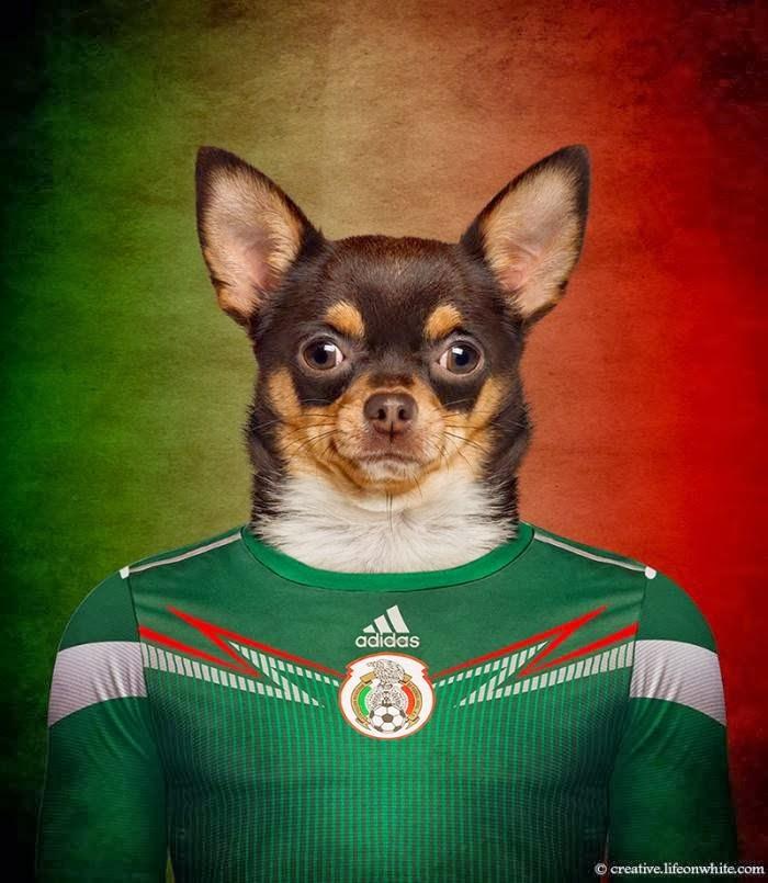 Mexico – Chihuahua