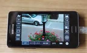 Cara Menjadikan Kamera Android Seperti Kamera SLR