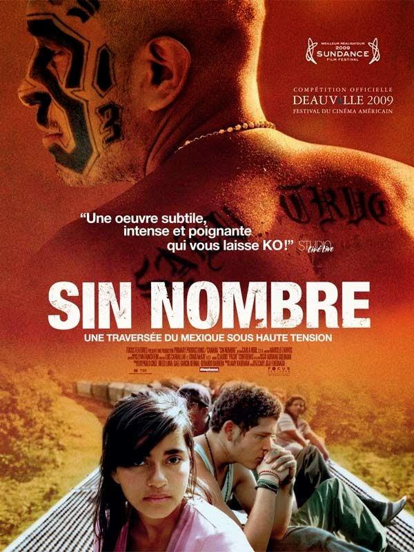Sin nombre 2009 poster