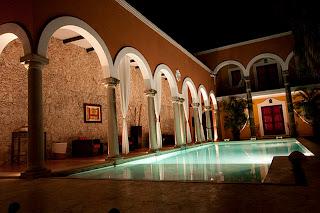 chichen itza hotels,chichen itza hotel